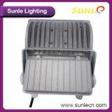 Водонепроницаемый заводская цена 50W для использования вне помещений Светодиодный прожектор (SLFB25 50W)