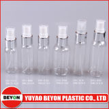 runde Plastikhaustier-Flasche des Zylinder-1oz für das Kosmetik-Verpacken (ZY01-B132)