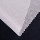 Stretch Interlining / 100% Polyester Fusible Woven Interlining