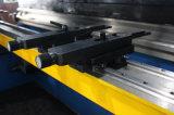 Nc betätigen Bremsen-Maschinen-verbiegende Maschine (WC67y)