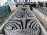 De lage Naadloze Buis van het Roestvrij staal van de Aanbieding Tp439
