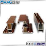 Construção de alta qualidade em alumínio extrudido/perfil de alumínio