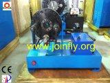 Seriviceヴァン(JKS100)のための1インチのホースのひだが付く機械