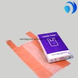 Ворсистый HDPE Biodegradable устранимый кладет мешки в мешки мамы