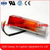 Venda a quente Heli luz LED traseira do carro elevador Diesel 12V