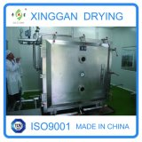 Fzg Square Static Vacuum Dryer