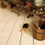 Gel anti-dérapant porcelaine grès abandonnée de tuiles de plancher surélevé réglable