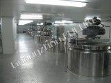 200L, 500L acero inoxidable tanque de mezcla con agitador en Venta