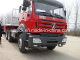 290 camion della testa del trattore dell'HP 6X4 Iveco Hongyan