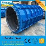 Tubulação concreta da drenagem da maquinaria da tubulação do concreto da série 600-2000mm de Xg que faz a máquina