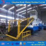 Keda Dieselmotor-Flussweed-Erntemaschine