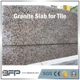 建築材料の壁/床平板のための普及した安い中国の花こう岩のタイル