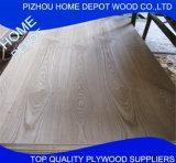 El contrachapado de madera de pino con certificado FSC se utiliza para muebles