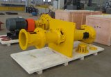 Bombas Serie BV Vertical Cantilever Slurry