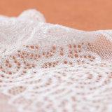 Полиэфир/Nylon тип шнурок ткани материала и маркизета простирания