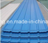 Chapa de aço galvanizada mergulhada quente principal do telhado