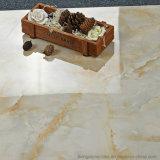 Azulejo de piedra de mármol esmaltado resistente al fuego de la porcelana de Foshan de los materiales de construcción