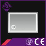 Specchi di ingrandimento illuminati LED di trucco Jnh194