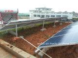 発電所のための320W多太陽電池パネル