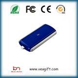 New Drehen Modell ABS Aluminium USB-Speicherstick
