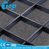 Células abertas em alumínio de alta qualidade para interiores de tecto falso