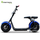 1000W Harley Scooter Fat Tire Scooter elétrico