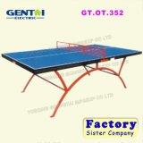Plegable&Diseño de Muebles de 25mm Mesa de ping pong