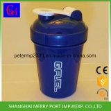 Protéine 18oz plastique Shaker Sports Bouteille personnalisé