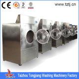 Aço Inoxidável Cheio 50kg Elétrico/vapor/secador Aquecido Gás da Queda do Hotel