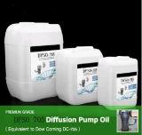 Huile de silicone 705 Silicone, huile de pompe à diffusion de silicone
