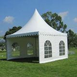 Fête de famille d'aluminium tente pagode tente de mariage pour la vente