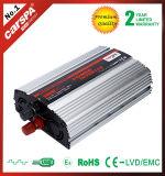 Для постоянного тока AC солнечной электростанции инвертор для 800W использование легковых автомобилей