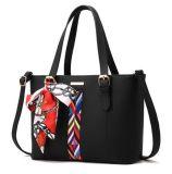 Le più nuove borse di cuoio delle donne del progettista dell'unità di elaborazione con Twilly incanta (XP2818)
