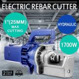 """Doblador Handheld del cortador hidráulico eléctrico del Rebar 8# de RC-25mm 1700W 1 """""""