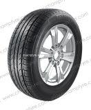 De Band 195/65r15 205/55r16 van de Auto van de lange Afstand in mijlen en van de Lage Prijs met de Verzekering van de Aansprakelijkheid van het Product