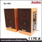 Диктор наивысшей мощности 120W фабрики XL-401 для сбывания