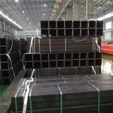 ASTM A500 gr. un acciaio tubolare del quadrato nero con la superficie dell'olio