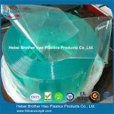 RoHS Qualitätsantistatischer industrieller flexibler Plastikstreifen-Tür-Vorhang