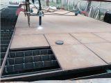 鋼板CNCのガントリー血しょう打抜き機