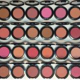 New HOT M Brand Powder Shimmer Blush 24 cores Não há espelhos 6g
