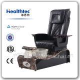 純木のマニキュアの釘の大広間の椅子(C902-81)