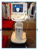 Hifu ciblée à ultrasons à haute intensité Salon de beauté de l'équipement de levage du visage, cou, sourcils