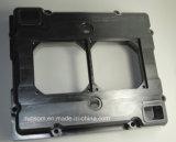 Части CNC подвергая механической обработке пластмассы