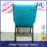 معدن قابل للتراكم بالجملة متحمّل يقترن فولاذ اللون الأخضر مؤتمر كرسي تثبيت
