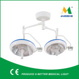 Тип потолка света деятельности светильника стационара хирургический Shadowless