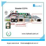De Macht van de output: 23 dBm, c-Band de Optische Versterker van de Lijn van de Versterker DWDM van de Input