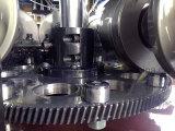 Интеллектуальная автоматическая формовочная машина для изготовления бумажных стаканчиков