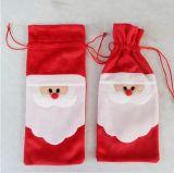 عيد ميلاد المسيح زخرفة, خمر حقائب مع أب عيد ميلاد المسيح تصميم