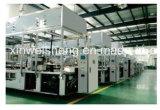 chaîne de production Laver-Séchage-Remplissante-Stoppling liquide de la fiole 500bpm pour pharmaceutique