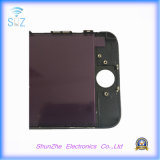 iPhone 5c LCDのタッチ画面のための表示アセンブリスマートな携帯電話LCD